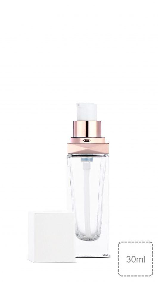 foundation, glass bottle, foundation bottle, serum, skin care packaging, make up,líquido de fundação,liquid foundation bottle