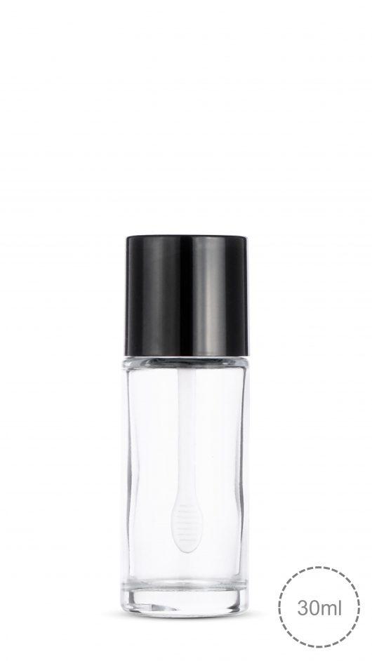glass bottle, spatula, foundation, make up, skin care, luxury, customerized,líquido de fundação,liquid foundation bottle