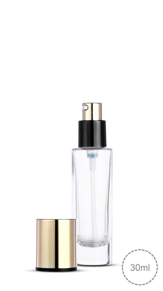 YSL foundation, glass bottle, foundation bottle, serum, skin care packaging, make up,líquido de fundação,liquid foundation bottle