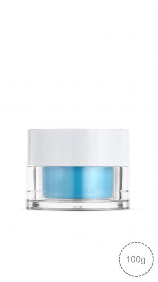 refill bottle, eco-friendly packaging, cream jar,