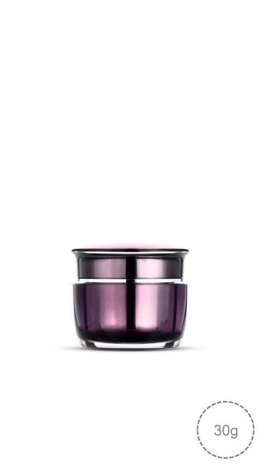 acrylic jar, skin care, cream jar, luxury,cosmetic jar