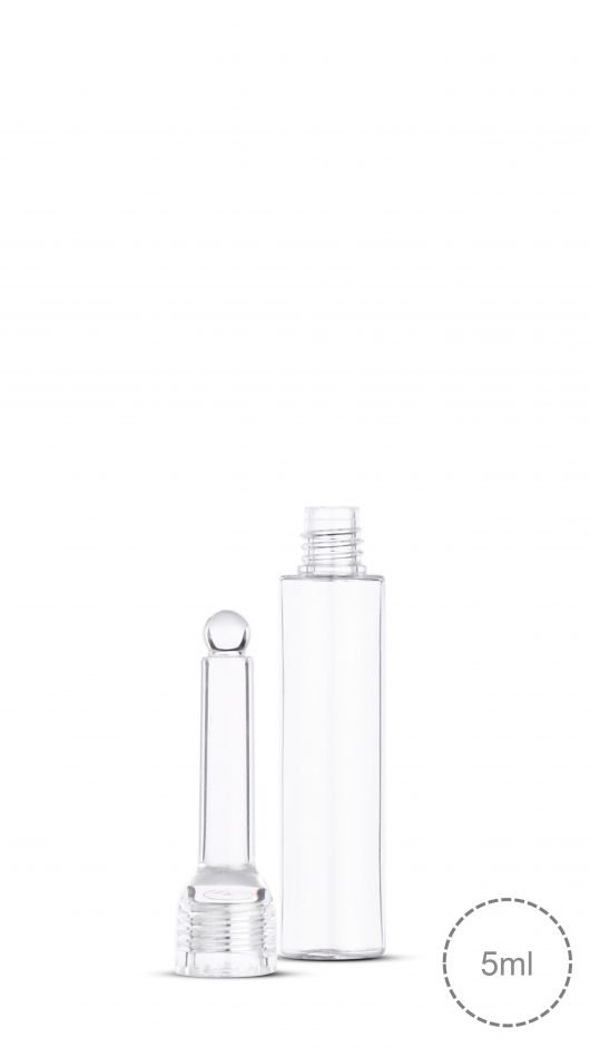small bottle, tester, ampoule, plastic ampoule, essential oil