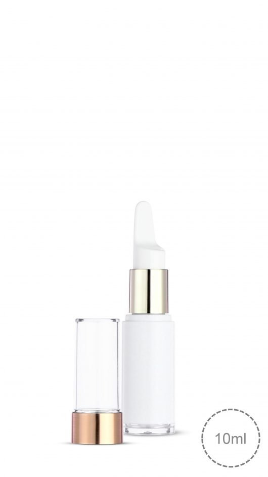 eye cream, skin care packaging, unique, ampoule