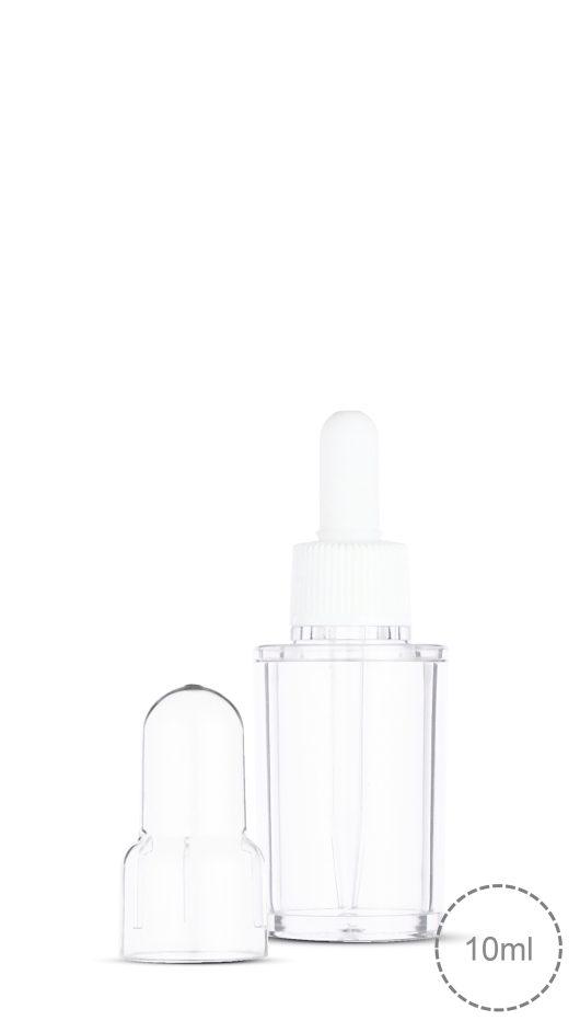 dropper bottle, small bottle, AS bottle, ampule bottle