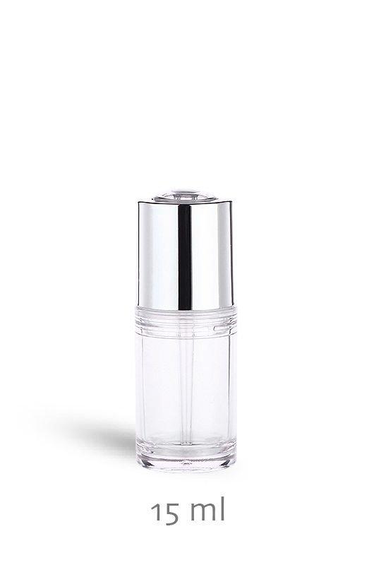 PCTG dropper bottle, dropper, serum,liquid foundation bottle