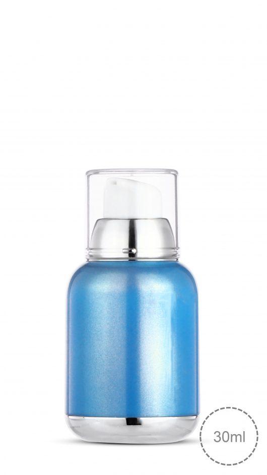 luxury packaging, refill bottle, airless bottle, PETG bottle, Korean style bottle, skin care
