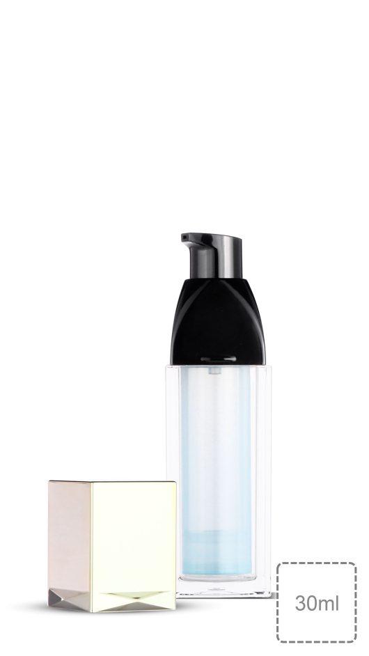 高品質壓克力瓶, 韓式瓶器, 電鍍乳液瓶, 壓克力瓶, 高檔化妝品瓶器, 保養品瓶器