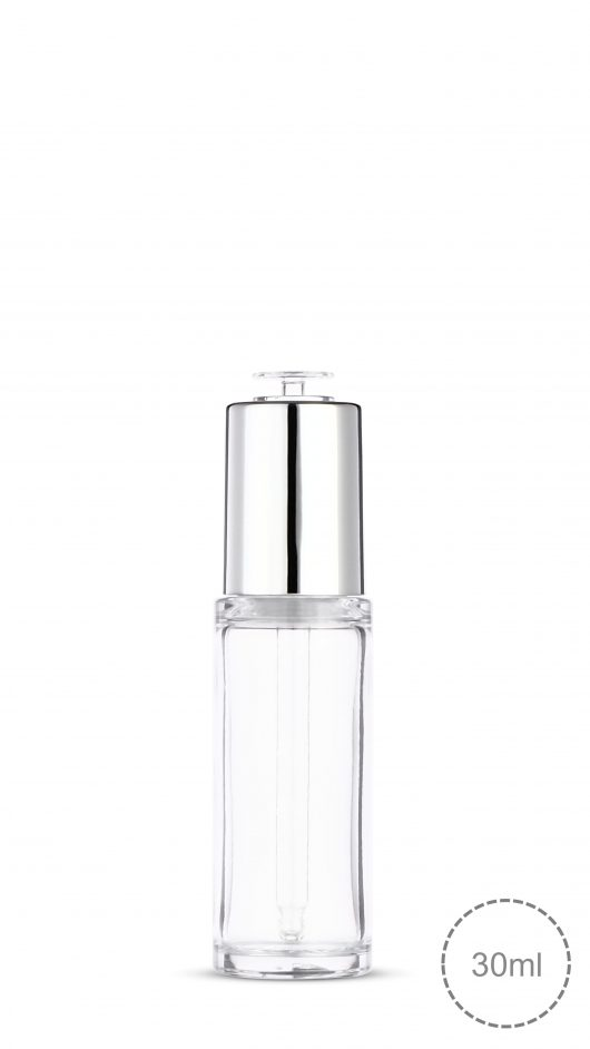 PET heavy wall bottle, PET, luxury, skin care, Taiwan, manufacturer,pump bottle