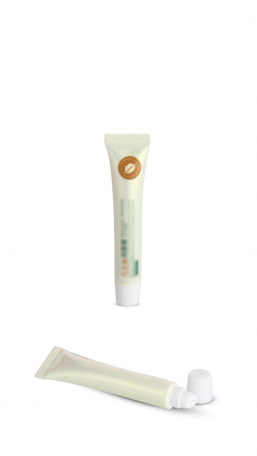 Plastic tube, cosmetic tube, eye cream applicator,body lotion, Lipstick, Lip gloss