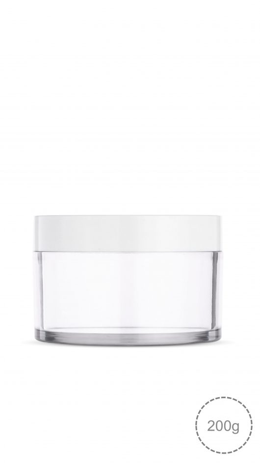 PET 霜, PET jar, 小量接單, 厚壁PET