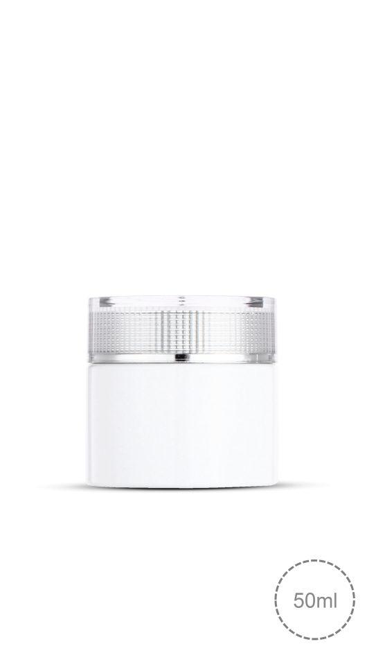 PET 霜, PET jar